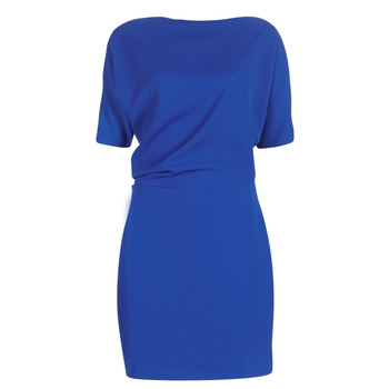 Clothing Women Short Dresses Marciano PARKER Blue