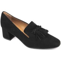 Shoes Women Heels Estiletti 2609 Women's Dress Shoes black
