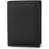 Bags Women Wallets Comme Des Garcons Comme Des Garçons black leather wallet. Black