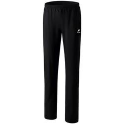 Clothing Men Tracksuit bottoms Erima Pantalon  Miami noir