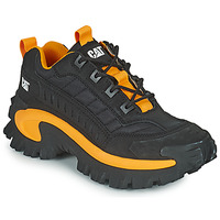 Shoes Low top trainers Caterpillar INTRUDER Black