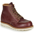 Shoes Men Mid boots Red Wing