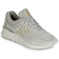 Shoes Women Low top trainers New Balance 997 Grey