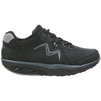Shoes Men Low top trainers Mbt Sneakers  MAWENSI M BLACK