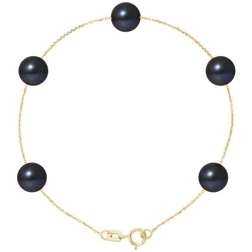 Watches & Jewellery  Women Bracelets Blue Pearls BPS K143 W Multicolored