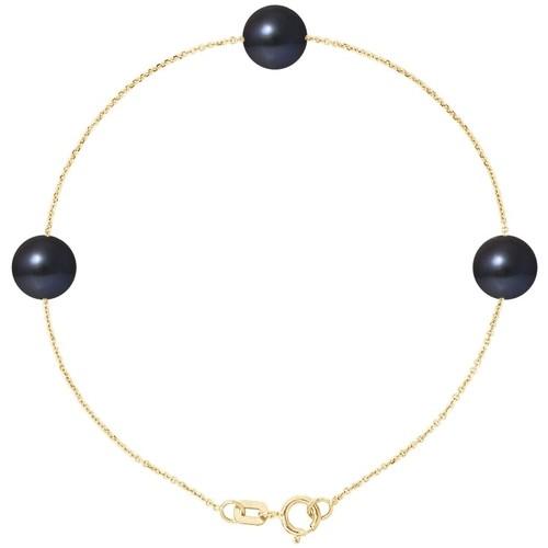 Watches & Jewellery  Women Bracelets Blue Pearls BPS K140 W Multicolored
