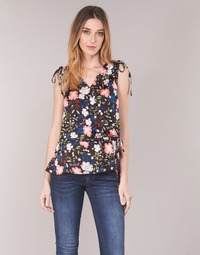 Clothing Women Tops / Blouses Casual Attitude JAYOO Multicoloured