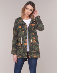 Clothing Women Parkas Only ONLNEW DEMI Kaki