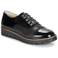 Shoes Girl Derby Shoes Catimini COXINELA Black