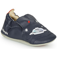 Shoes Boy Slippers Catimini CASPARO Marine