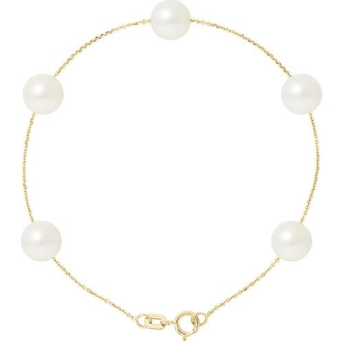 Watches & Jewellery  Women Bracelets Blue Pearls BPS K144 W Multicolored