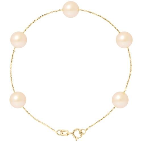 Watches & Jewellery  Women Bracelets Blue Pearls BPS K145 W Multicolored
