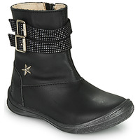 Shoes Girl Mid boots GBB OLICOT Black