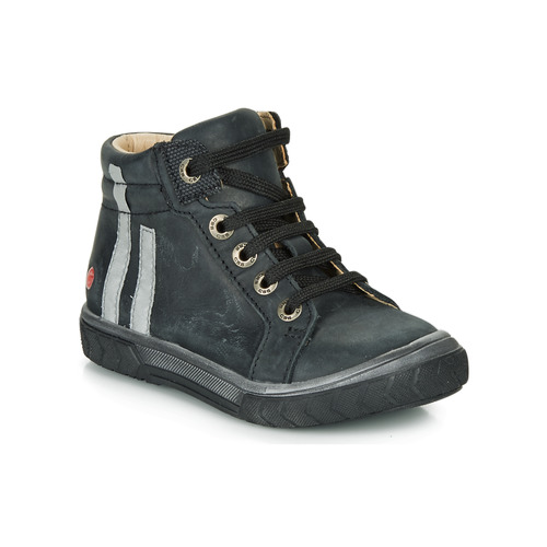 Shoes Boy Hi top trainers GBB OSKOF Black