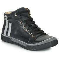 Shoes Boy Hi top trainers GBB OSKOF Black