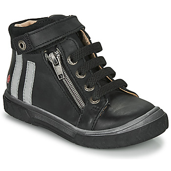 Shoes Boy Hi top trainers GBB OMAHO Black