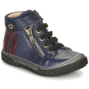 Shoes Boy Hi top trainers GBB OMAHO Blue