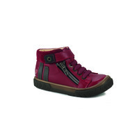 Shoes Boy Hi top trainers GBB OMAHO Red
