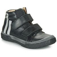 Shoes Boy Hi top trainers GBB OZONE Black