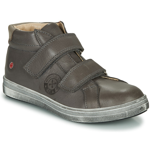 Shoes Boy Hi top trainers GBB NAZAIRE Black