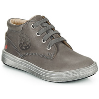 Shoes Boy Hi top trainers GBB NINO Black