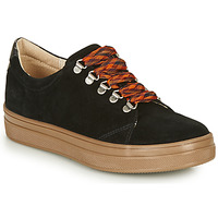 Shoes Girl Low top trainers GBB OMAZETTE Black