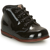 Shoes Girl Hi top trainers GBB TACOMA Black