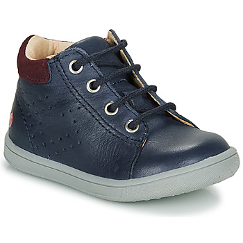 Shoes Boy Hi top trainers GBB FOLLIO Marine