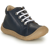 Shoes Boy Hi top trainers GBB FREDDO Marine