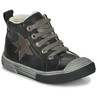 Shoes Boy Hi top trainers GBB OCALIAN Grey