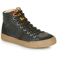 Shoes Boy Hi top trainers GBB OSTRAVI Black