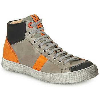 Shoes Boy Hi top trainers GBB OSTRAVI Grey