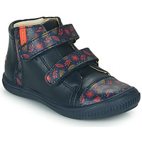 Shoes Girl Hi top trainers GBB ODITA Marine