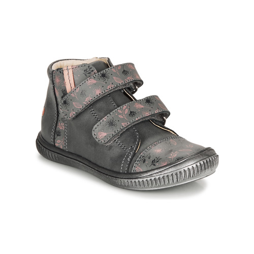 Shoes Girl Hi top trainers GBB ODITA Grey
