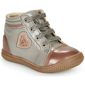 Shoes Girl Hi top trainers GBB