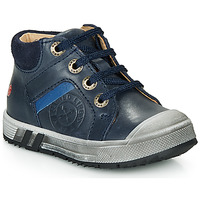Shoes Boy Hi top trainers GBB OLANGO Blue