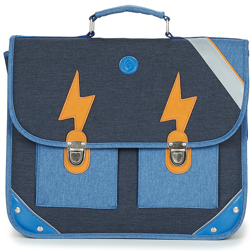 Bags Children Satchels GBB CAMARI Blue