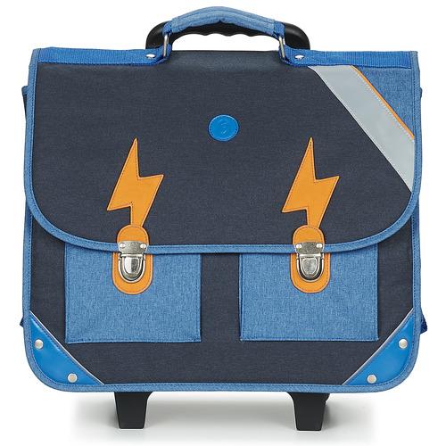 Bags Boy Rucksacks / Trolley bags GBB FANOU Blue