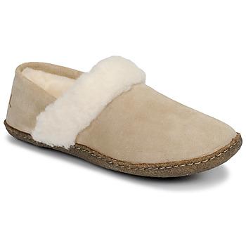 Shoes Women Slippers Sorel NAKISKA™ SLIPPER II Beige