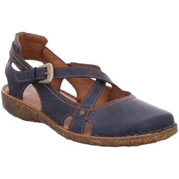 Shoes Women Sandals Josef Seibel Rosalie 13 Womens Casual Sandals blue