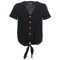 Clothing Women Tops / Blouses Betty London KOUDILE Black