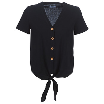Clothing Women Tops / Blouses Betty London KOUDILE Black