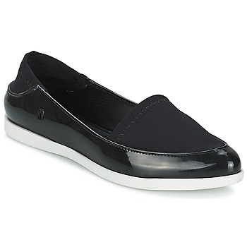 Shoes Women Flat shoes Melissa SPACE SPORT Black