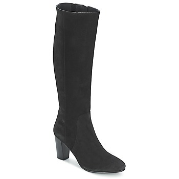 Shoes Women High boots Jonak DALVA Black