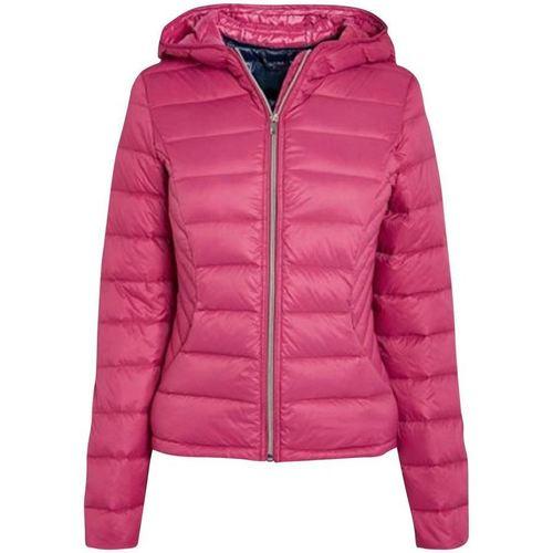 Clothing Women Duffel coats Anastasia Women's Packaway Down Winter Jacket Red