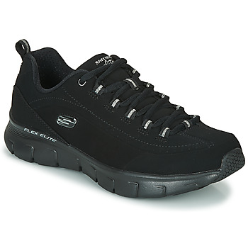 Shoes Women Low top trainers Skechers SYNERGY 3.0 Black
