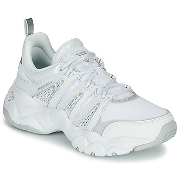 Shoes Women Low top trainers Skechers D'LITES 3.0 White