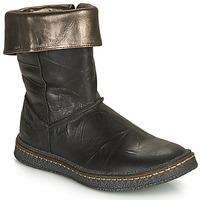 Shoes Girl High boots Ramdam CRACOVIE Black