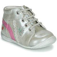 Shoes Girl Mid boots GBB MELANIE Multicoloured