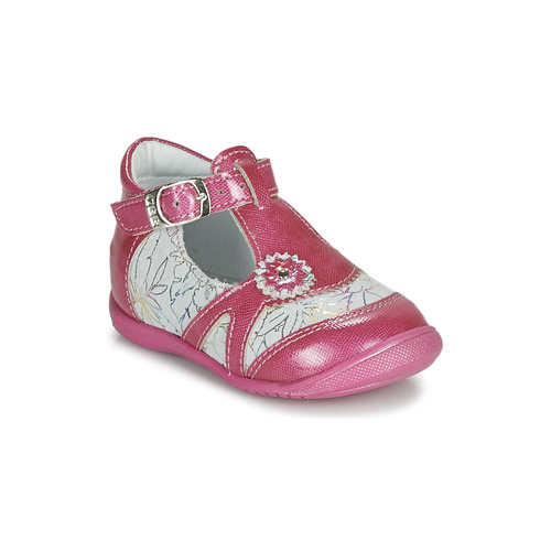 Shoes Girl Sandals GBB MILLA Pink